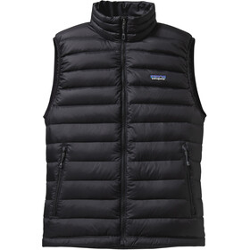 Patagonia Down Sweater Vest Herre black
